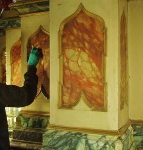 Restaurierung-Andernach