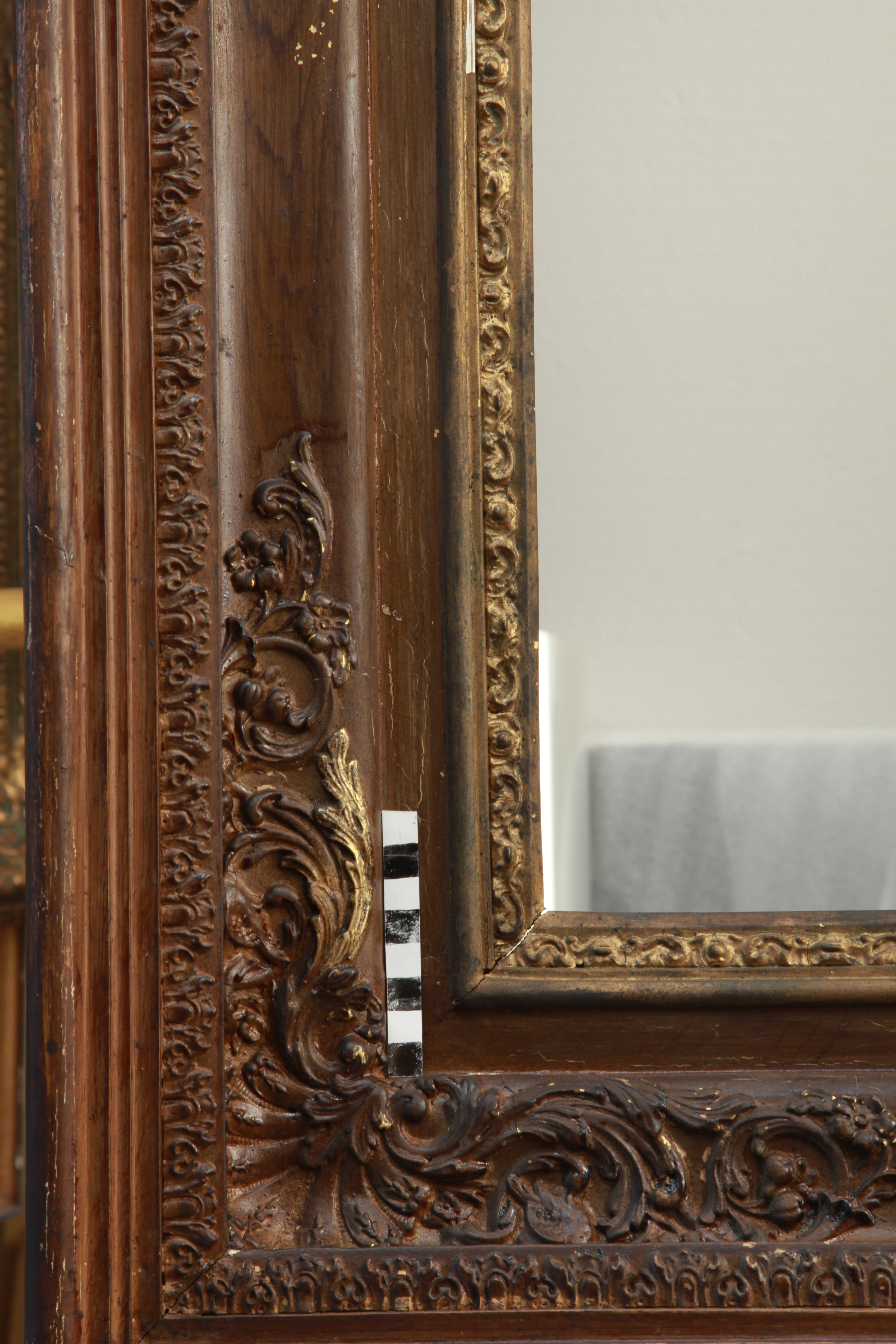 Bilderrahmen | Kunstkonservierung